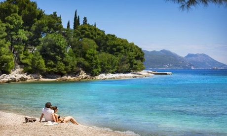 ✈ Croatia: Up to 7-Night Break with All-Inclusive Light at Hotel Orsan and Return Flights*