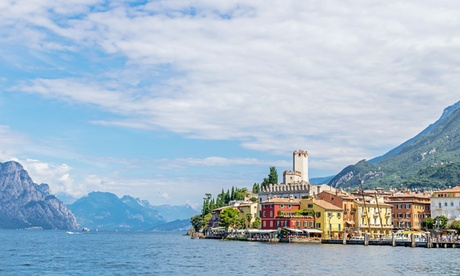 ✈ Milan, Lake Garda and Venice: 6-9 Nights at a Choice of Hotels with Return Flights and Train Transfers*