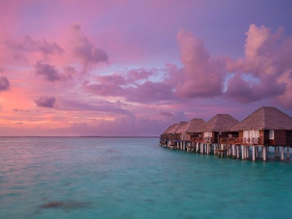 5* all-inclusive Maldives holiday with water villa & seaplane flights, Sun Aqua Vilu Reef, Indian Ocean - save 11%