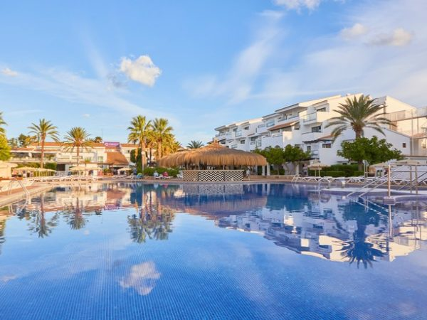 All-inclusive Ibiza escape near the beach, FERGUS Style Bahamas, Spain - save 47%