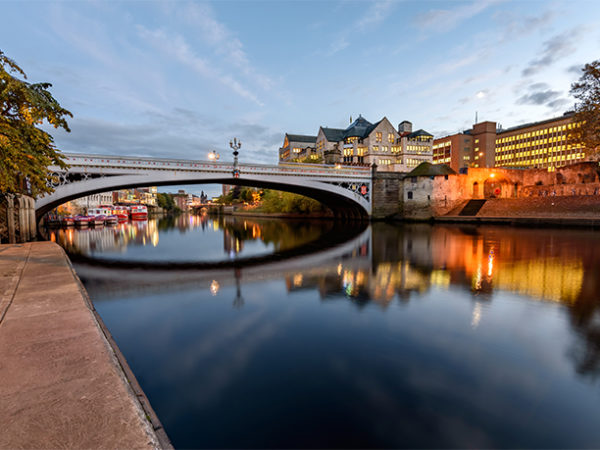 An award-winning mystery boutique hotel in historic York, York, North Yorkshire - save 38%