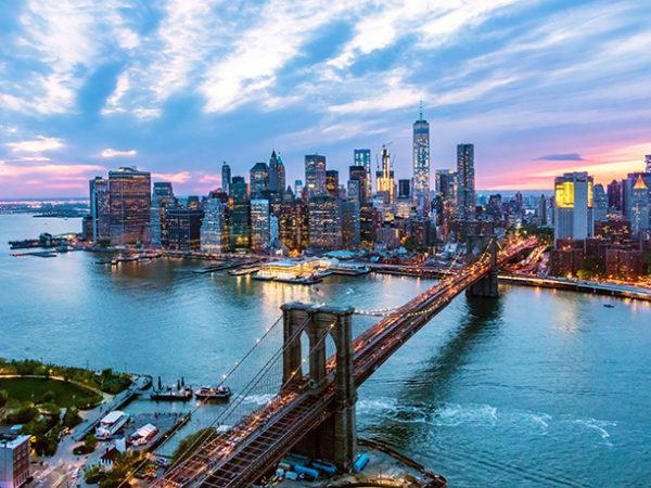 Andaz Wall Street, New York, USA - save 42%