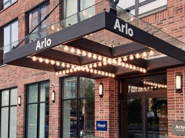 Arlo SoHo, Manhattan, New York - save 35%