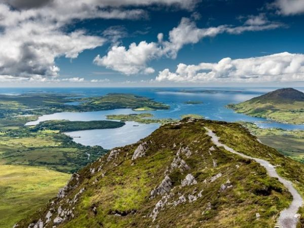 Best of Ireland road trip!, Dublin, Galway, Connemara, Ring of Kerry, Killarney, Dingle Peninsula and Limerick, Ireland