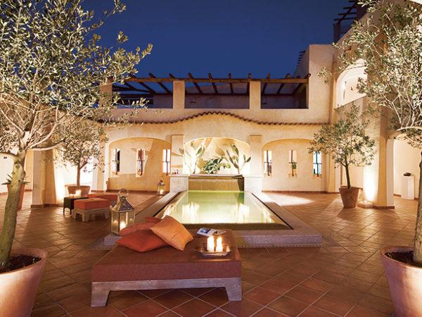 CPH Pevero Hotel, Sardinia, Italy - save 68%