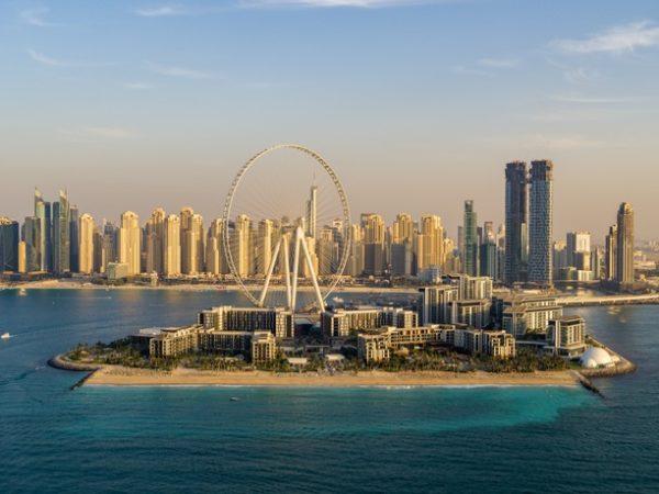 Caesars Palace Bluewaters Dubai, Dubai, UAE - save 51%