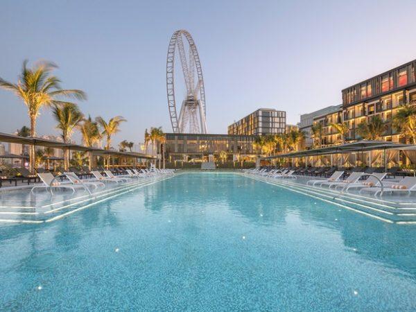 Caesars Resort Bluewaters Dubai, Dubai, UAE - save 65%