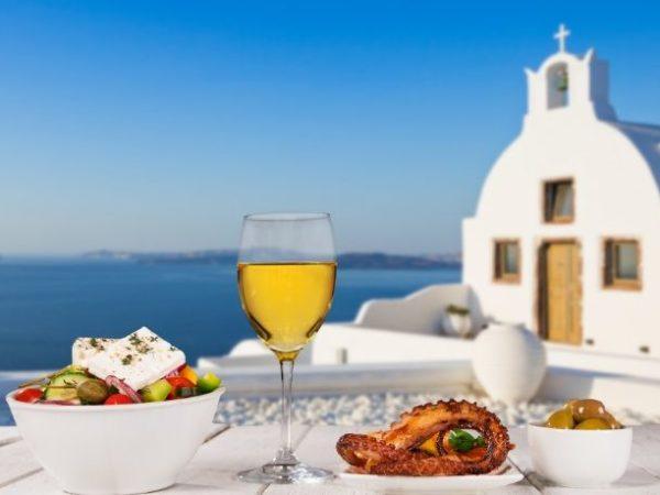 Culinary delights in Thessaloniki, Thessaloniki, Greece