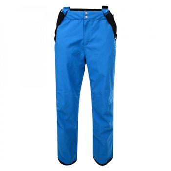 Dare2b Certify Mens Pant - XS Methyl Blue
