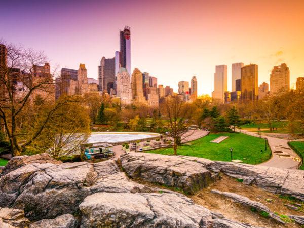 Dazzling Washington & New York city break, The Embassy Row Hotel & Park Central New York - save 33%