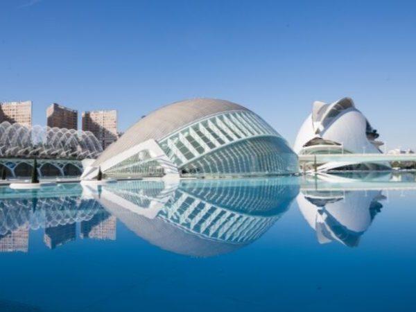 Discover Valencia, the city of Art, Valencia, Spain