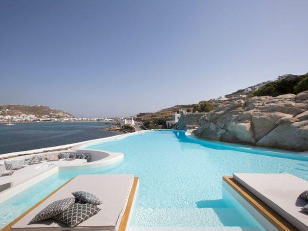 Dreambox Mykonos Suites, Mykonos, Greece - save 58%