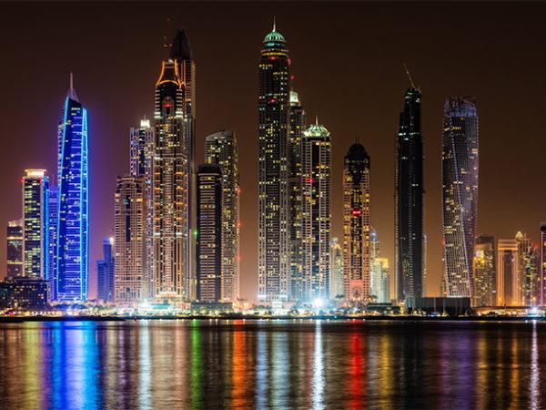 Dubai to Bangkok city-hop with Khao Lak beach stay, UAE, Bangkok & Khao Lak - save 36%