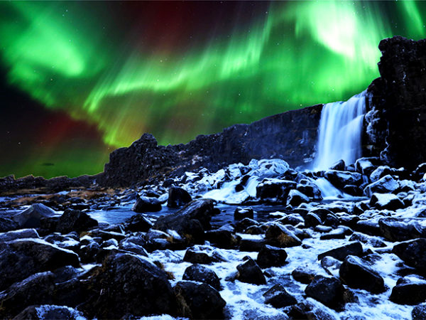 Enthralling seasonal Iceland escape with Blue lagoon & optional Game of Thrones tour, Thingholt by Center Hotels, Reykjavik - save 40%