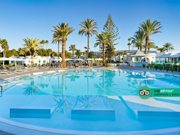 Escape with a three, four, five or seven-night 4* getaway to Gran Canaria - Now with the ability to choose your flight!