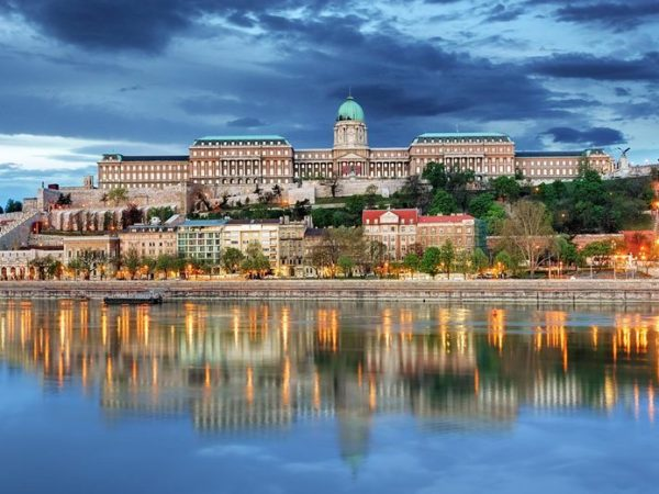Escape with a two, three or four-night getaway to Budapest - Now with the ability to choose your own flight!