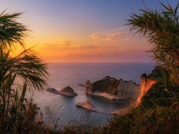 Explore Corfu's natural paradise by car, Corfu, Greece