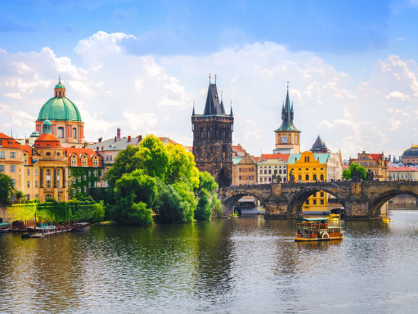 From £169pp (from Weekender Breaks) for a six-night Prague, Vienna & Budapest break with return flights, from £259pp for nine nights, or from £269pp for 12 nights - save up to 41%