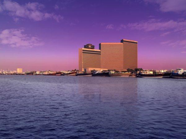 Hyatt Regency Dubai, Dubai, UAE - save 58%