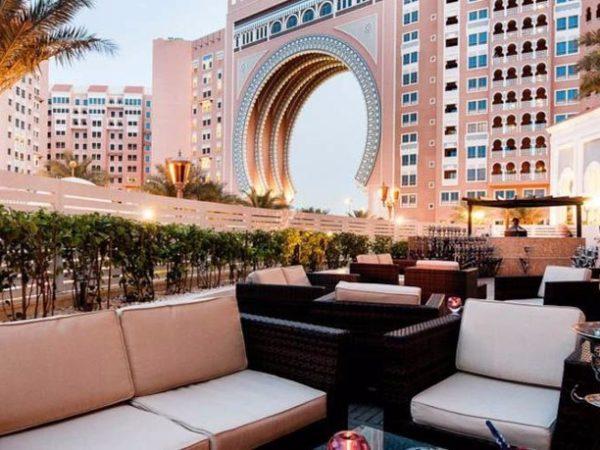 Mövenpick Ibn Battuta Gate Hotel Dubai, Dubai, UAE - save 55%