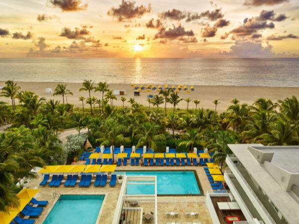 Royal Palm South Beach, Miami, Florida - save 51%