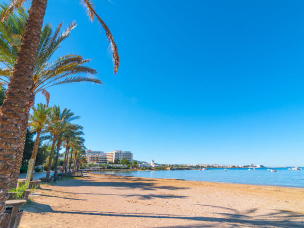 Escape with a two, three or five-night getaway to Ibiza, Spain - Now with the ability to choose your flights!