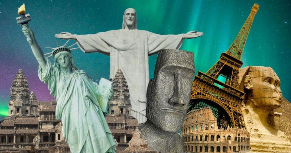 Virtual Tours – 25 of the BEST Virtual Tourist Destinations (1)
