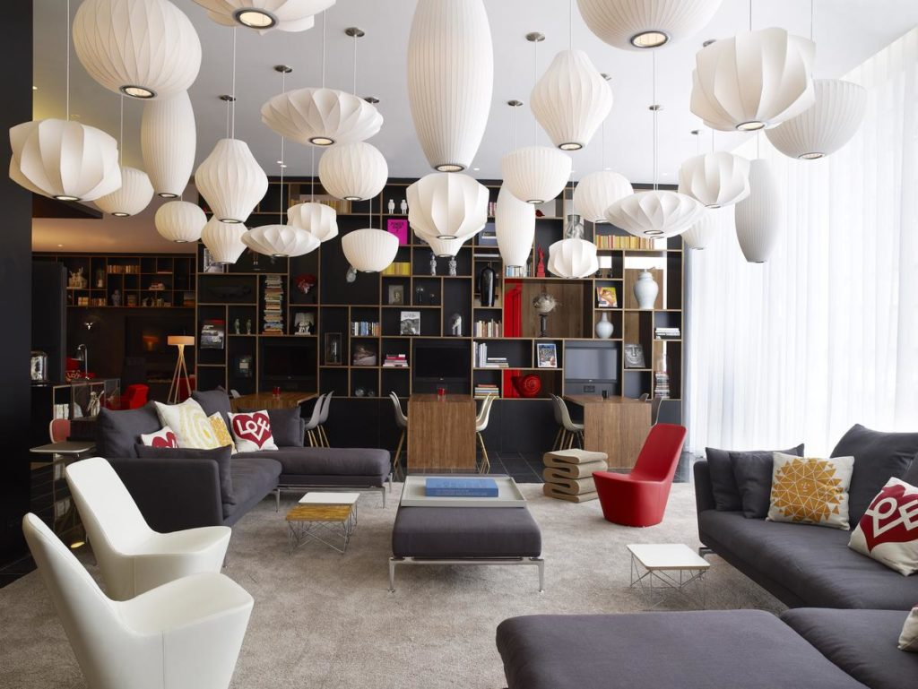 citizenm london bankside - quirky family london hotel