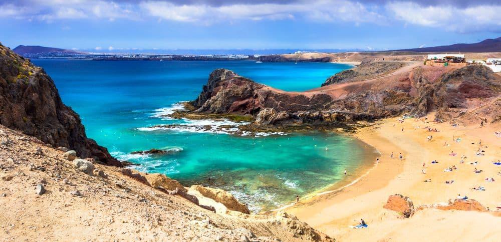 family break at lanzarote holidays travel