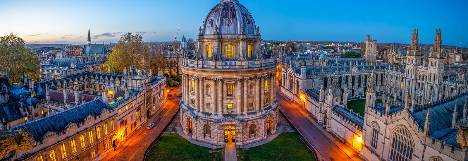 101 Best Things To Do With Kids In Oxford