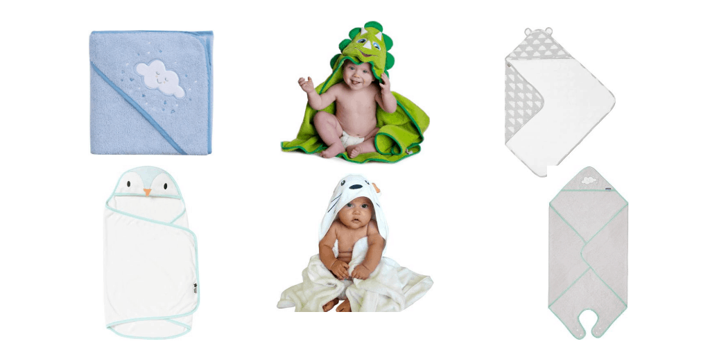 Best Baby Bath Towels