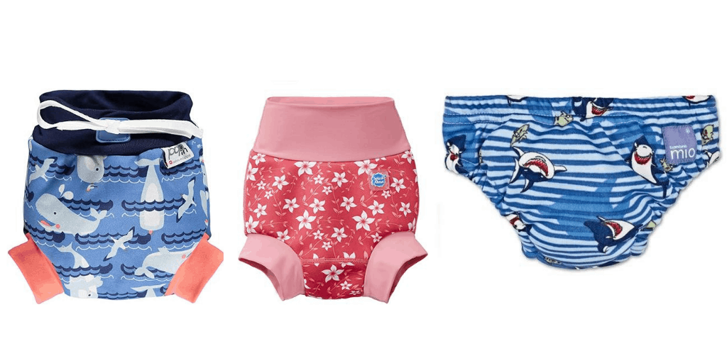 Best Swim Nappies
