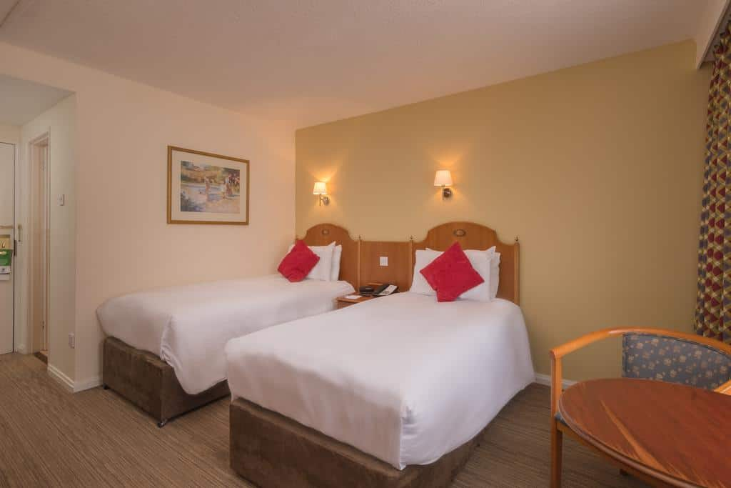 Standard Room, 2 Single Beds, Non Smoking - Guest Room