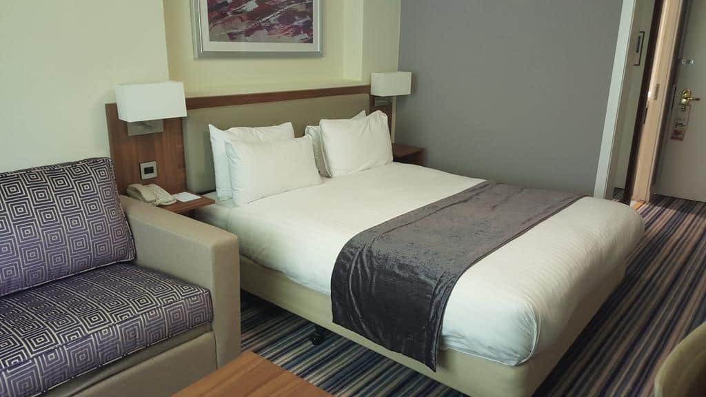 Room, 1 Double Bed with Sofa bed, Non Smoking - Guest Room