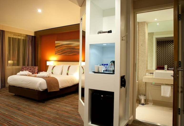 Executive Room, 1 Double Bed with Sofa bed, Non Smoking (With Sofa Bed) - Guest Room