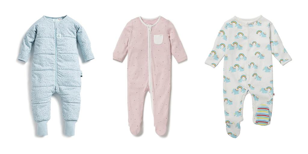 Best Baby Sleepsuits