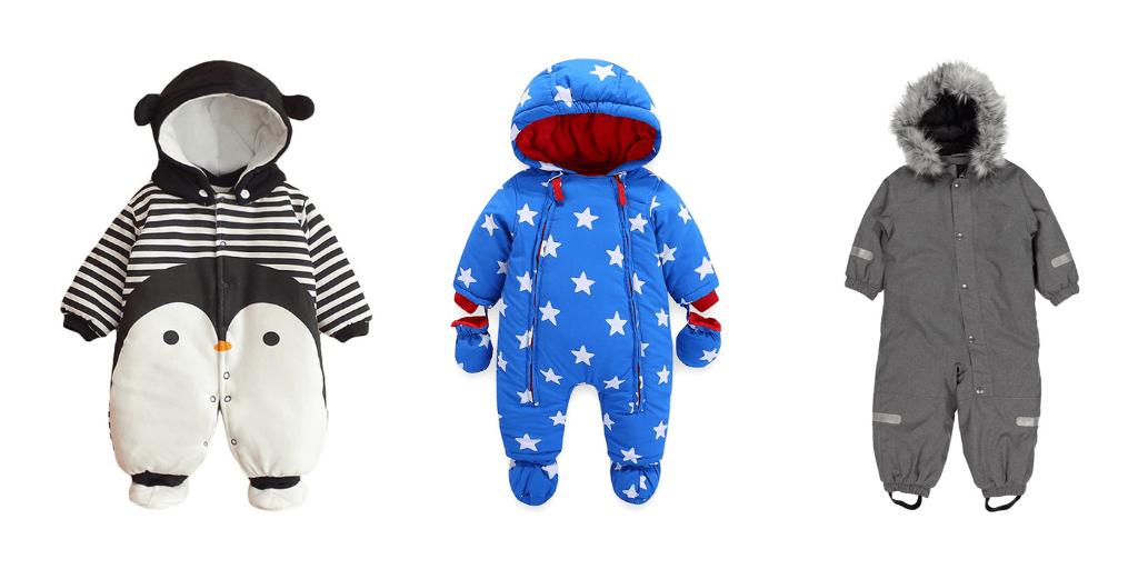 Best Baby Snowsuits