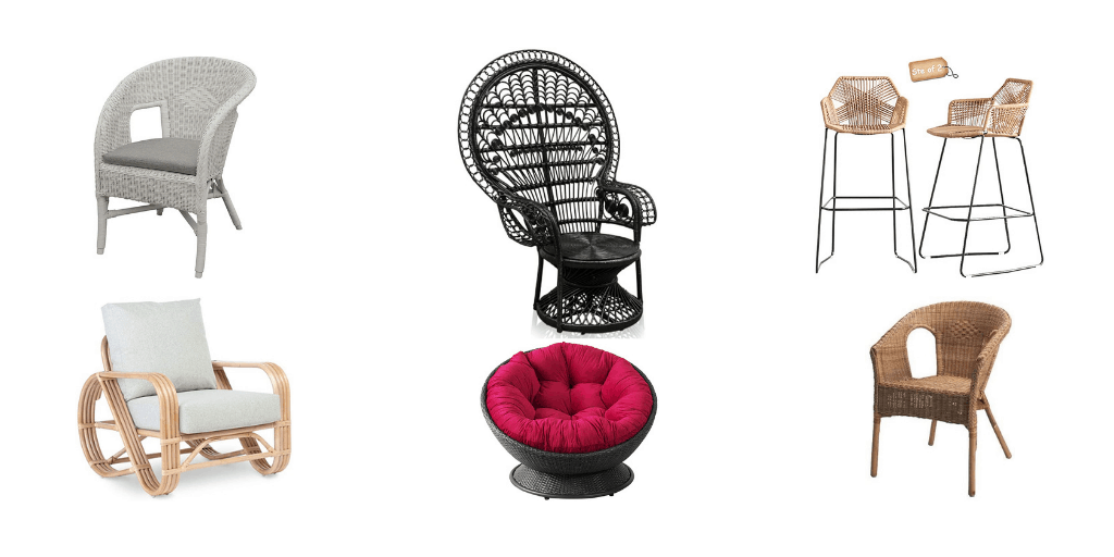 Best Rattan Chairs