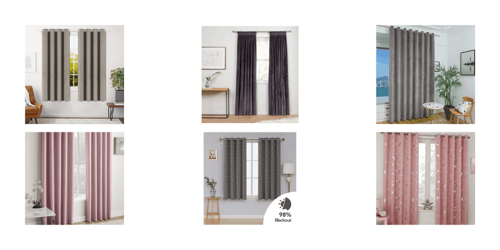 Best Thermal Curtains