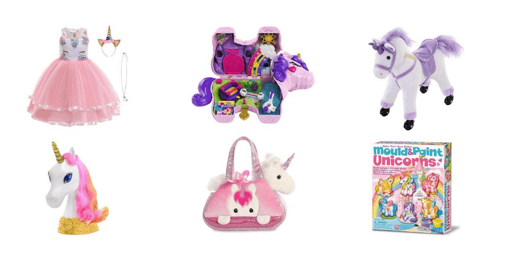Best Unicorn Toys