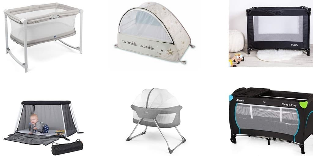 Best Baby Travel Cots