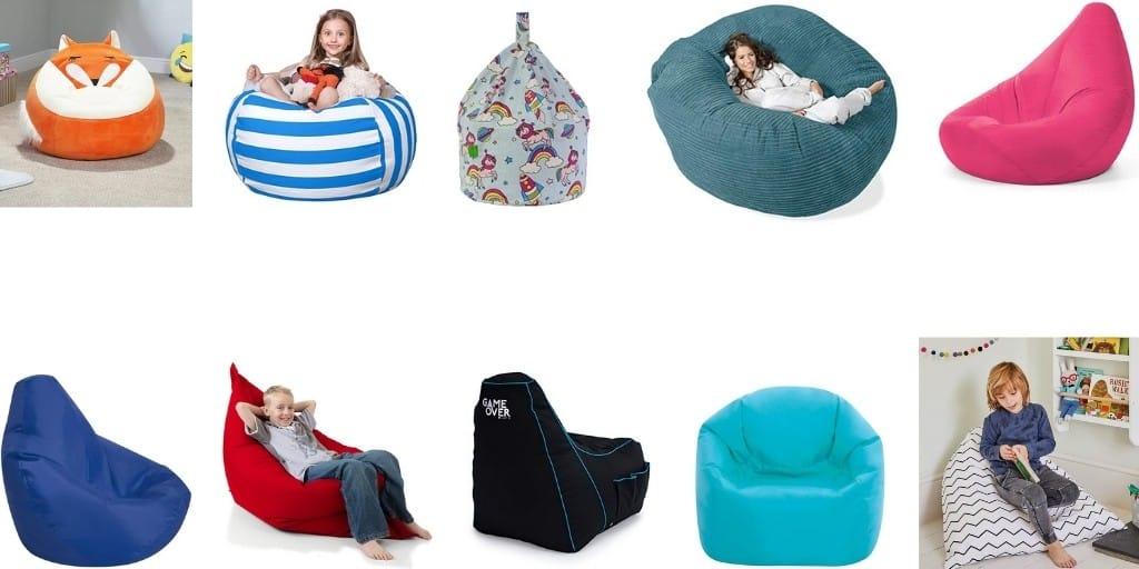 Best Bean Bags For Kids