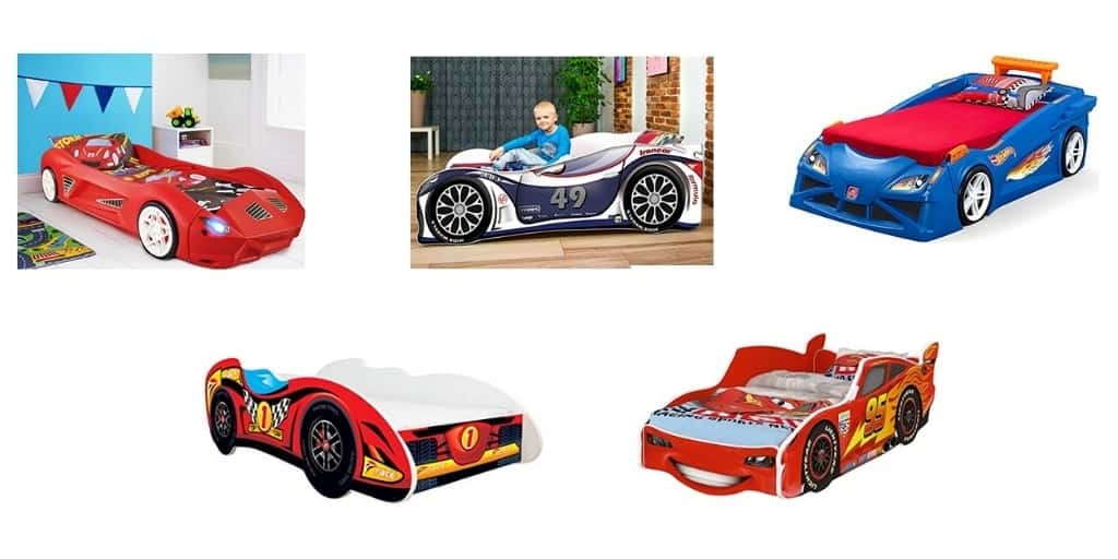 Best Car Beds for kids