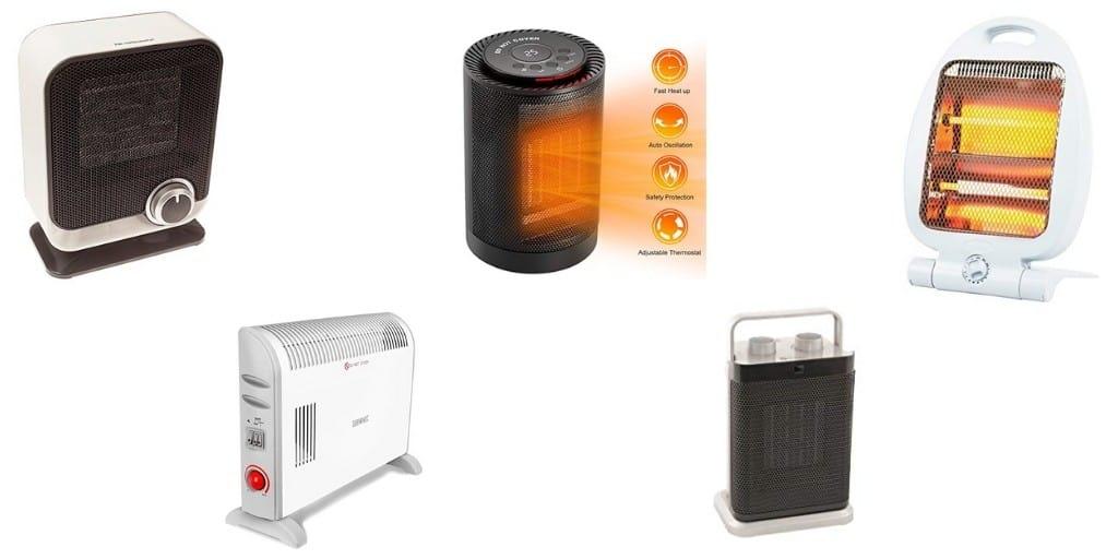 Best Safe Tent Heaters