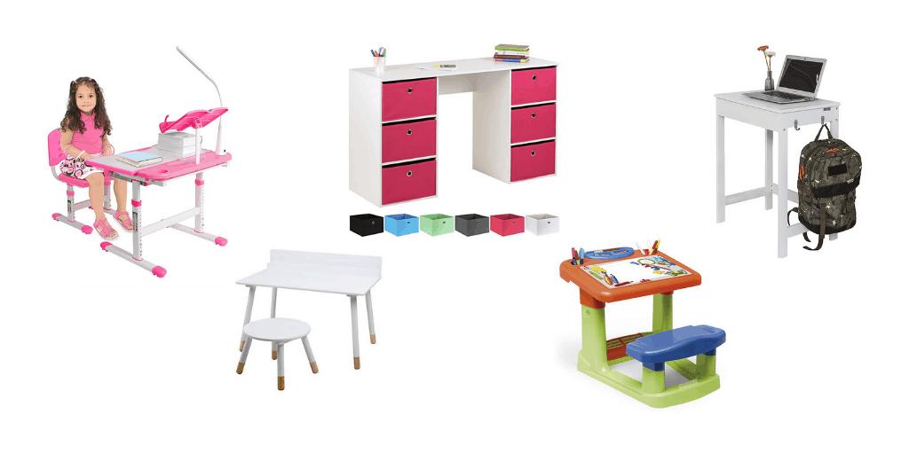 Best Kids Desks