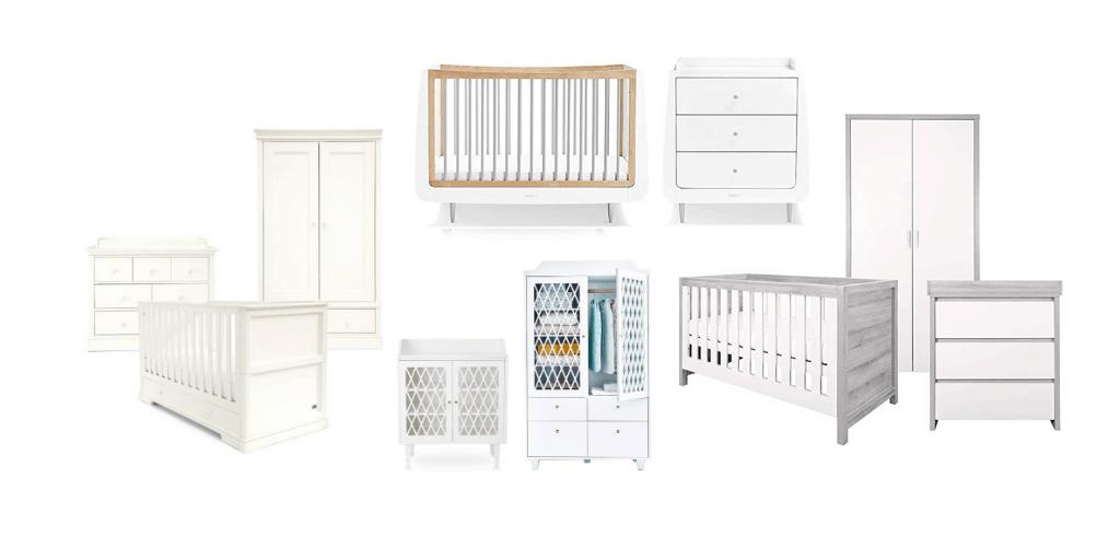 Best Nursery Furniture
