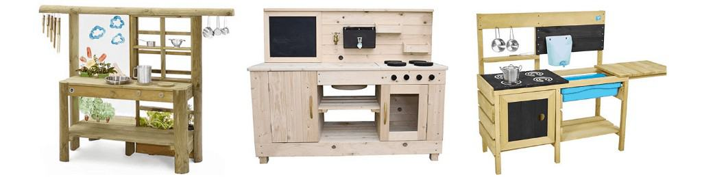 Best Mud Kitchens