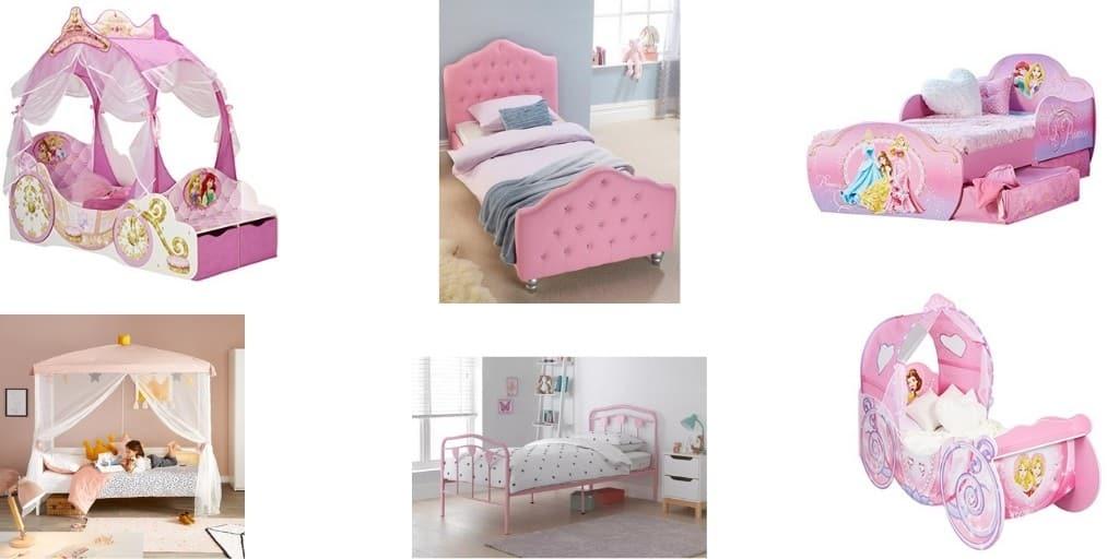Best Princess Beds