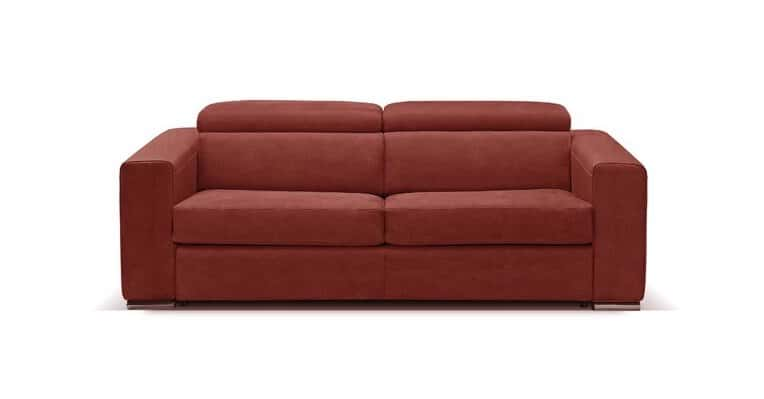 Allyx 2 Seater Fold Out Sofa Bed