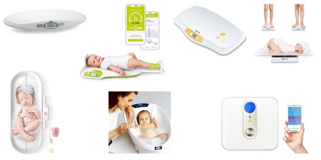 Baby Scales UK
